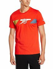 Puma Mens Round Neck Cotton T-Shirt  - CO4 -7861
