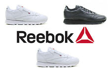 REEBOK CLASSIC LEATHER 2232/3912/50151 Gr. EUR 36 - 39