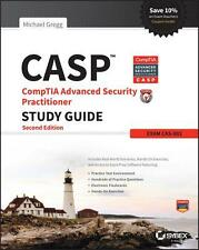 CASP Comptia Advanced Security Practitioner Study Guide: Exam CAS-002