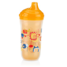 Nuby Insulated No-Spill™ Easy Sip™ Cup 9oz