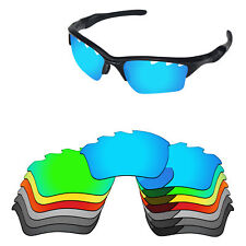 Polarized Replacement Lenses For-Oakley Half Jacket 2.0 XL Vented Multi-Options