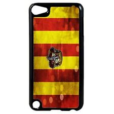 Harry Potter Gryffindor Colours Art Plastic Case for iPod 4th 5th 6th Gen D32