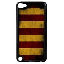 Harry Potter Gryffindor Colours Art Plastic Case for iPod 4th 5th 6th Gen D34