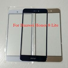 "HUAWEI HONOR 8 LITE 5.2"" CRISTAL PANTALLA TACTIL TOUCH OUTER GLASS LENS SCREEN"