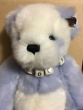10.5 LE Annette Funicello plush Baby Blue NRFB