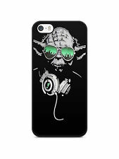 IPHONE Samsung Xperia HUAWEI Star Wars Yoda Dj custodia yoda DJ star wars