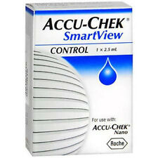 Accu-Chek SmartView Control Solution
