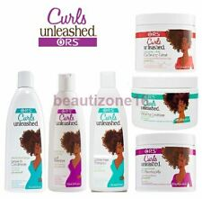 ORS Curls Unleashed - Hair Care - FULL RANGE