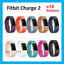 Fitbit Charge 2 Strap Band Wristband Watch Replacement  Bracelet Accessory