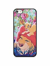 IPHONE Samsung Xperia Re Leone Simba mufasa leone re Disney Hakuna custodia