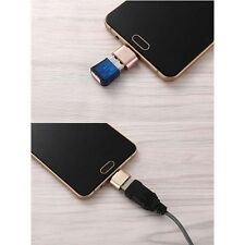 Micro USB OTG Cable Female to Male Adapter for Samsung HTC Smartphone New T