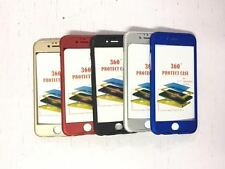 IPhone 5/5S Paky with Tempered Glass- SwagShoppie