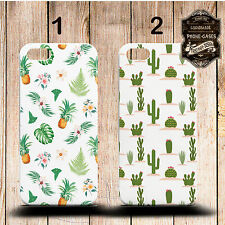 cover cellulare, per CUSTODIA CELLULARE IPHONE APPLE/Cactus & ANANAS