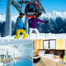 Luxus & Wellness Kurzurlaub Salzburger Land 4★ Cesta Grand Hotel SPA Bad Gastein