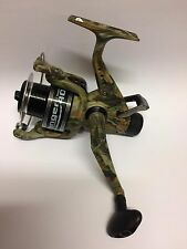 LINEAEFFE VIGOR RANGER CAMOU FISHING REEL WITH SPARE SPOOL in 40 or 60
