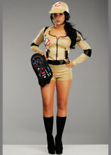 Ladies Sexy Ghostbusters Costume
