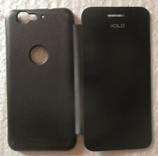 Xolo Q 1000s Back Flip Cover Cases