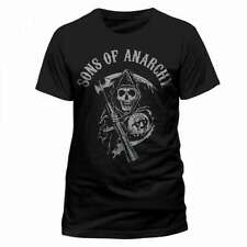Sons of Anarchy - Reaper Logo - T-Shirt