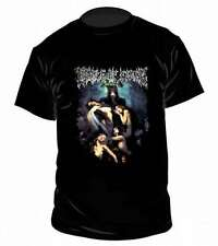T-Shirt Cradle Of Filth Hammer of the Witches