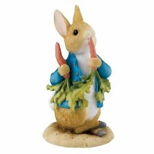 Beatrix Potter Miniature Figurines