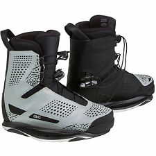 2017 Ronix One Wakeboard Bindings (Midnight)