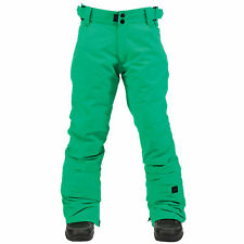 Ride Dart Girl's Snowboard Pants (Emerald)