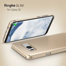 Ringke Slim Dual Coating Thin Hard Protective Cover For Galaxy S8 S8+ Plus Case