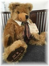 HERMANN TEDDY Big Brother is Watching You Limited Edition #49 of 500