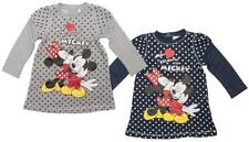 Girls Dress Minnie Mouse & Mickey My Heart Belongs Disney Baby 6 to 23 Months