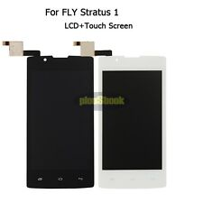 "FLY STRATUS 1 FS401 4"" LCD+PANTALLA TACTIL DISPLAY LCD+TOUCH SCREEN SCHERMO"