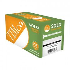 Timco Solo Decking Screws 4.5 x 50,60,70mm Green Coated
