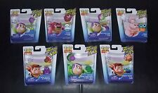 NEW TOY STORY ZING EMS 2 PACK ACTION BUZZ ARMY HAMM LENNY WOODY & STRETCH FIGURE