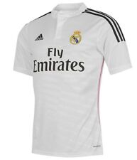 Adidas Home Camiseta Local Real Madrid 2014 2015 Talla, M, L, XL con etiqueta