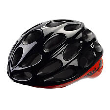 Catlike Olula Road Helmet Lightweight Cycling Thermy-Tex Red/Black