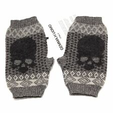 2586S guanti donna GEMMA.H senza dita accessori gloves woman