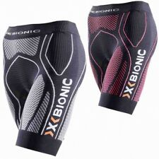 X-BIONIC The Trick Running Pants Short WOMEN