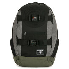 Element 'Mohave' Backpack. Grey Heather.