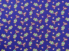 LIBERTY TANA LAWN - SOPHIA BUDS  (C)  - 100% COTTON FABRIC  - ALL SIZES