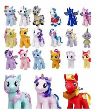 BUILD A BEAR Lot of 21 MY LITTLE PONY Plush Lot NWT Complete Set
