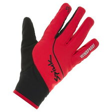 Guantes Spiuk XP Light Largo Negro-Rojo
