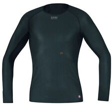 Camiseta termica Gore Bike Wear Baselayer WS Manga larga
