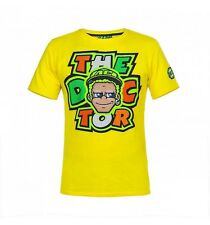 Camiseta Chico Valentino Rossi VR46 The Doctor VRMTS261901