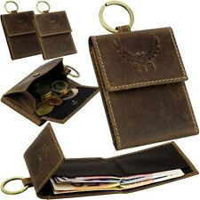 L&B Mini Wallet & Key Ring Wallet Purse Wallet Small Small Case