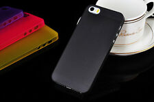 Elegant iSimple Frosted PC Back Case / Cover for Apple iPhone 5 5S