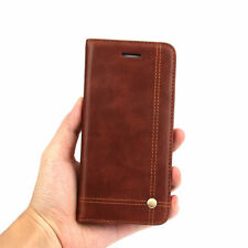 Kolorfish Flip Wallet PU Leather Business Case / Cover for Apple iPhone 7 Plus