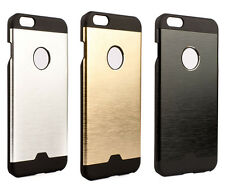 Latest Premium Motomo Hard Back Cover Case Pouch for Apple iPhone 5 5G 5S