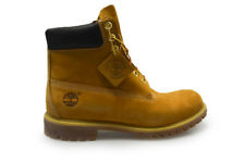 """Mens Timberland 6"""" inch Boot - 10061 - Wheat Boots"""