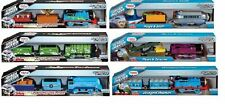 Thomas and Friends Trackmaster  Motorized Action Engines - FAST & FREE DELIVERY