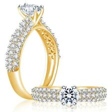 Sukkhi Cubic Zirconia Stone Studded Solitaire Ring(285R950)