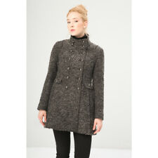 Cappotto Donna Antracite Fontana 2.0 Jacket Woman Antracite